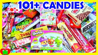 getlinkyoutube.com-101+ Candies