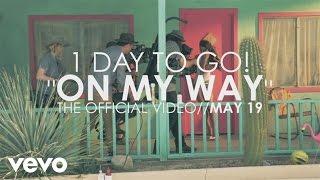 getlinkyoutube.com-Lea Michele - On My Way (1 day to go)