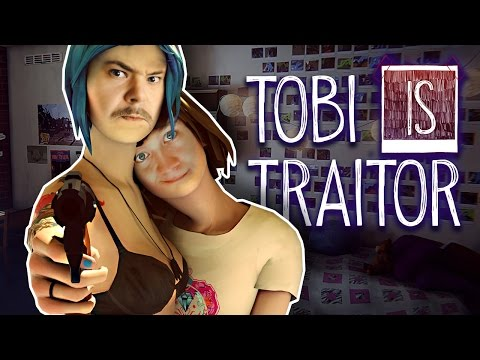 LIFE IS VORBEI: TOBI IS TRAITOR 💀 TTT #072 ★ Trouble in Terrorist Town