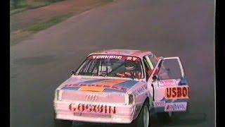 getlinkyoutube.com-Belgian Rallycross - Ingelmunster 22/04/1984 - Final A