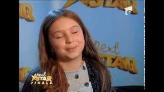 getlinkyoutube.com-Prezentare: Diandra Bancu, câștigătoarea primei ediții Next Star