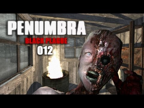PENUMBRA: BLACK PLAGUE #012 - Eisige Kälte in Grönland  [Facecam] [HD+] | Let's Play Penumbra