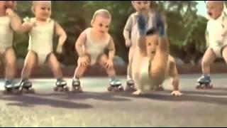 getlinkyoutube.com-أغنية بشرة خير (نسخة الأطفال)  مسخرة مضحكة جدا