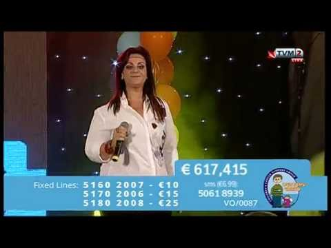 Ina Robinich - People Like Us (Puttinu Marathon 2014)