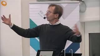 Funktionella regioner - Lars Westin