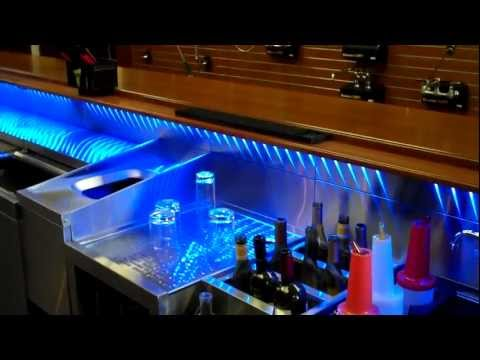 Krowne Smart Wall Bar design,and Krowne Royal Products from E&A Supply