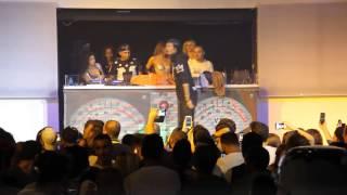 getlinkyoutube.com-Les Twins Masquerade Club Istanbul