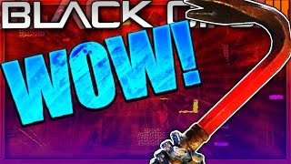 """NEW """"BEST MELEE WEAPON"""" in Black Ops 3?  BO3 """"CROWBAR GAMEPLAY"""" (NEW IRON JIM)"""