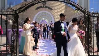 getlinkyoutube.com-Езидская свадьба в Екатеринбурге (организация Magenta wedding agency)