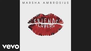 Marsha Ambrosius - Stronger (ft. Dr. Dre)