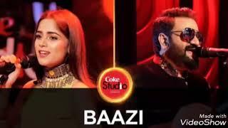 Baazi Coke studio Season 10