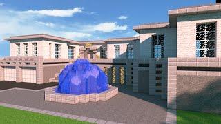 getlinkyoutube.com-Лучший Механический Дом в Minecraft  [1.8.1 - 1.9.0]
