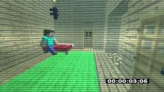 Paranormal Activity Minecraft
