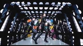 getlinkyoutube.com-MV SNSD   Mr  Taxi Korean Version Official Version   YouTube