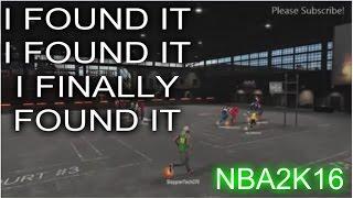 getlinkyoutube.com-NBA2K16 MY PARK REWARDS KIOSK