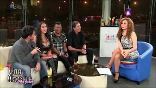 getlinkyoutube.com-Una Noche con Janet - JUL 31 - Parte 3/4