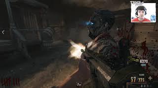 "getlinkyoutube.com-""BAD GRENADE!"" - Buried Zombies w/Kenny - Call of Duty: Black Ops 2"