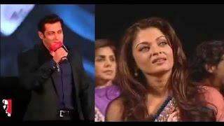getlinkyoutube.com-Salman Khan Sings 'Tere Naam' for Aishwarya Rai