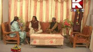 getlinkyoutube.com-Sindhi movie babu bina break part 11.