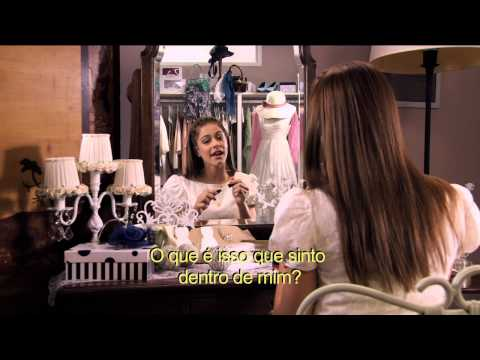 Violetta - Momento musical: Violetta canta