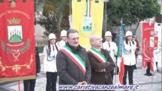Cariati 20/1/2012 festa dei vigli San Sebastiano