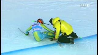 getlinkyoutube.com-Die schlimmsten Skiunfälle der Geschichte Teil 3/The worst skiing accidents Part 3