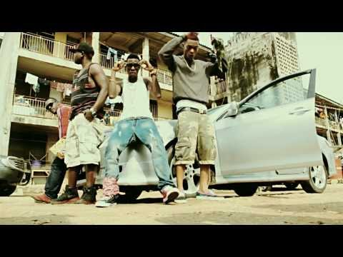 Nasty J ft.Frenzy - 100 Naira Swagga [Official Video] @nastyj9ja @Frenzy (AFRICAX5)