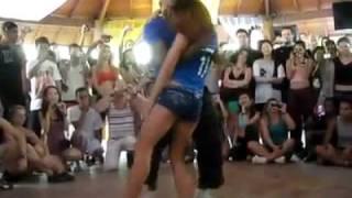 getlinkyoutube.com-یکی از قشنگترین رقص هایی که اخیرا دیدم