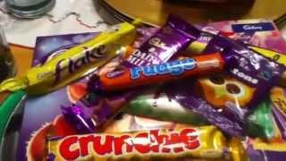 getlinkyoutube.com-British Candy Unboxing