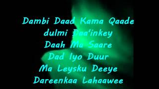 getlinkyoutube.com-Duufaan iyo Dabeyl Zulfa