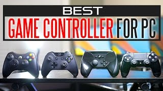 getlinkyoutube.com-What's The Best Game Controller For the PC? (2016)