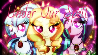 Under Our Spell [PMV]