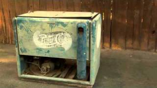 getlinkyoutube.com-American Restoration Trailer