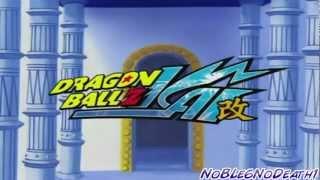 getlinkyoutube.com-Dragon Ball Z Kai Avance 99 Audio Latino [Fanmade]