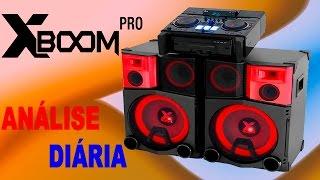getlinkyoutube.com-X Boom Pro! - Análise Diária!!