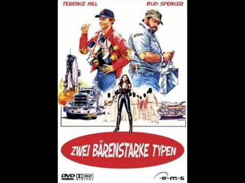 Bud Spencer & Terence Hill: Zwei Bärenstarke Typen - 05 - Spies & Guys