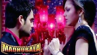 RK TEACHES Madhu DANCING in Madhubala Ek Ishq Ek Junoon 16th October 2013 FULL EPISODE