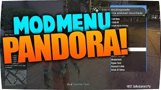 getlinkyoutube.com-PANDORA MODMENU GRATIS!! FREE!! 1.27  TU27!!! (RGH-JTAG)