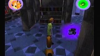 getlinkyoutube.com-Scooby Doo: Mystery Mayhem (PS2) - Ghost Hunters (Part 3)