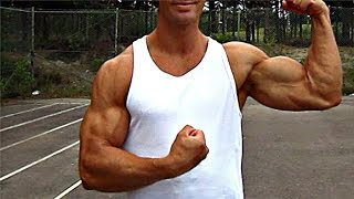 getlinkyoutube.com-Bodyweight Biceps Workout - Exercises & Routines (Calisthenics)