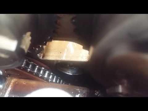 4 пежо 308 ситроен с4 ep6 снятие гбц клапанная крышка коллектор впускной выпускной термостат подушки