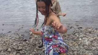 getlinkyoutube.com-бүжигчин шүүдэрцэцэг баллаж байнаа