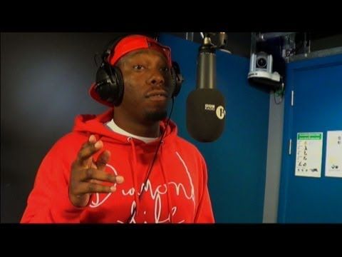 Dizzee Rascal tells us what he really thinks about Wiley