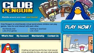 getlinkyoutube.com-Club Penguin: 2005-2015