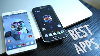 getlinkyoutube.com-10 Best Must Have Android Apps 2016