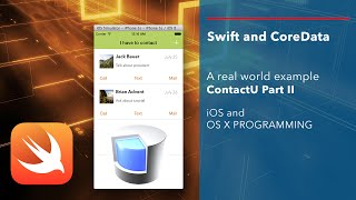 getlinkyoutube.com-iOS Swift CoreData Tutorial: Create a real world App Part 2