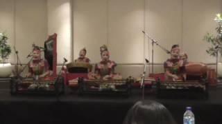 "getlinkyoutube.com-Kab. Banyumas ""Musik Tradisional"" FLS2N 2016 Provinsi Jawa Tengah"