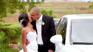 Matanael + Fenosoa (Film de mariage)