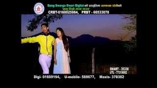 getlinkyoutube.com-Sanu Timro Maya Pauna   Devi Gharti & Ramji Khand   Dang Sworgadwari Digital