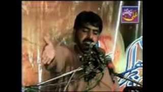 zakir ghazanfar abbas gondal in khan garh